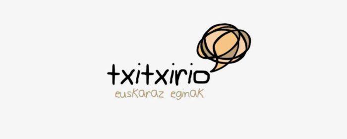Txitxirio