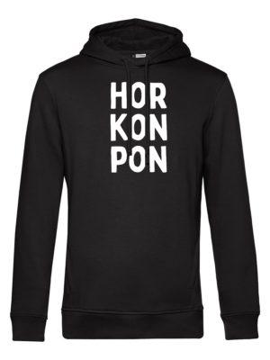"Jertse txanodun organikoan –  ""Horkonpon"" diseinurekin"